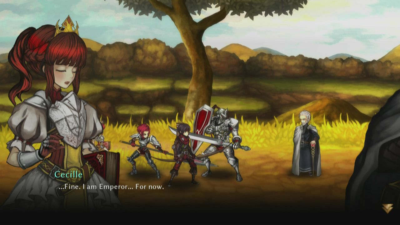 Illustration de l'article sur Fallen Legion: Rise to Glory est disponible sur Switch