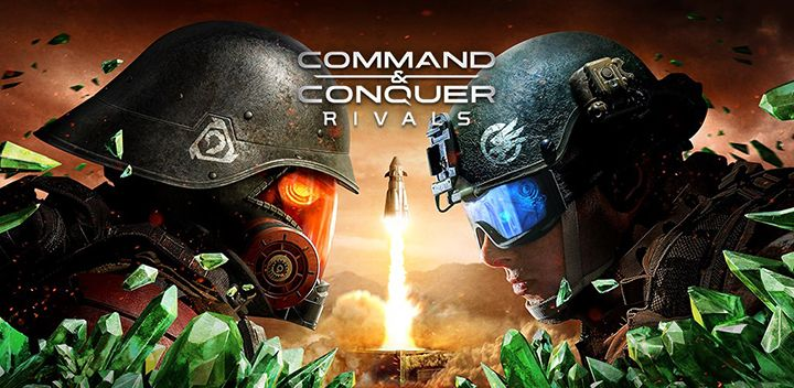 Illustration de l'article sur Electronic Arts annonce Command & Conque: Rivals