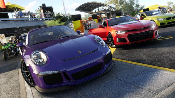 Illustration de l'article sur The Crew 2