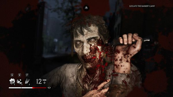 Illustration de l'article sur Overkill's The Walking Dead