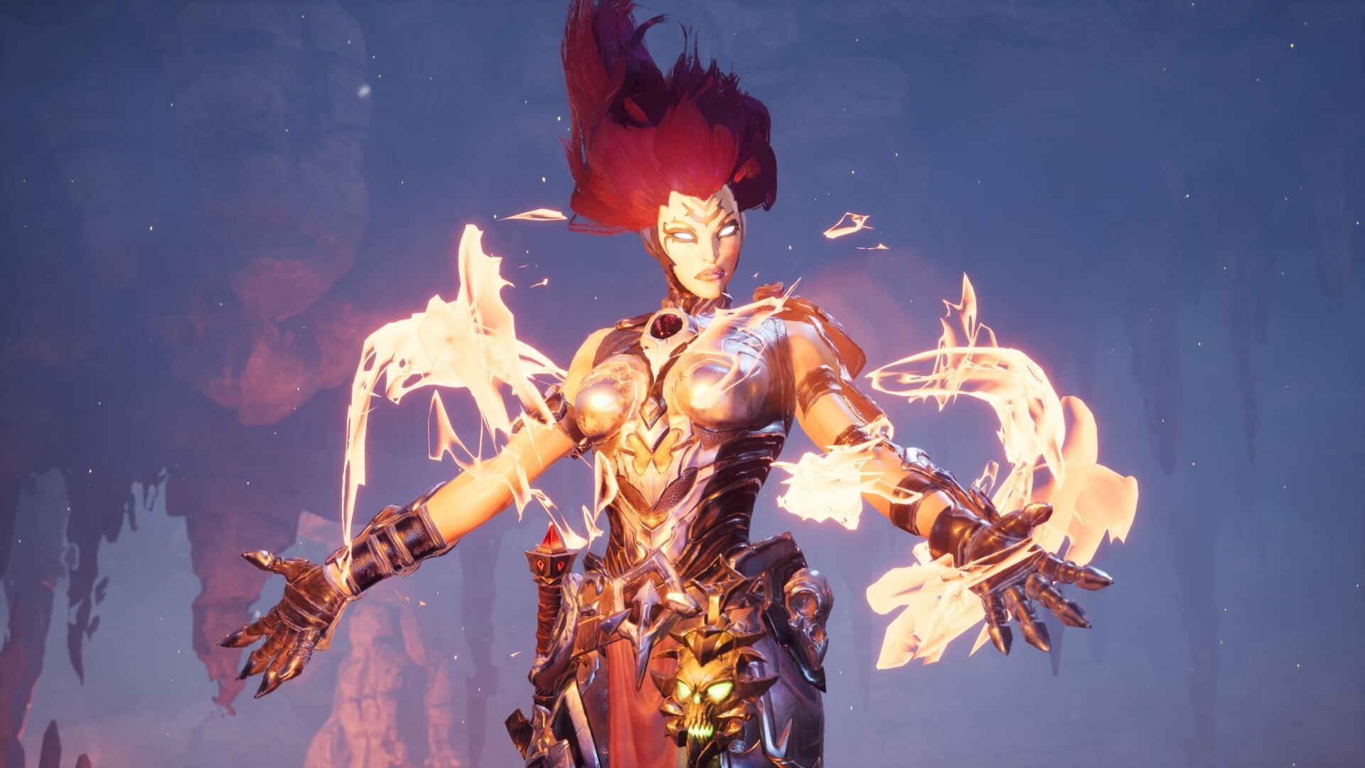Illustration de l'article sur Darksiders III