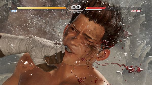 Illustration de l'article sur Dead or Alive 6 l'illustre encore