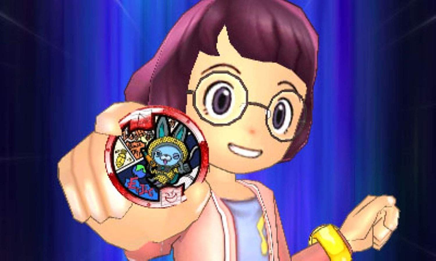 Illustration de l'article sur Yo-Kai Watch 3