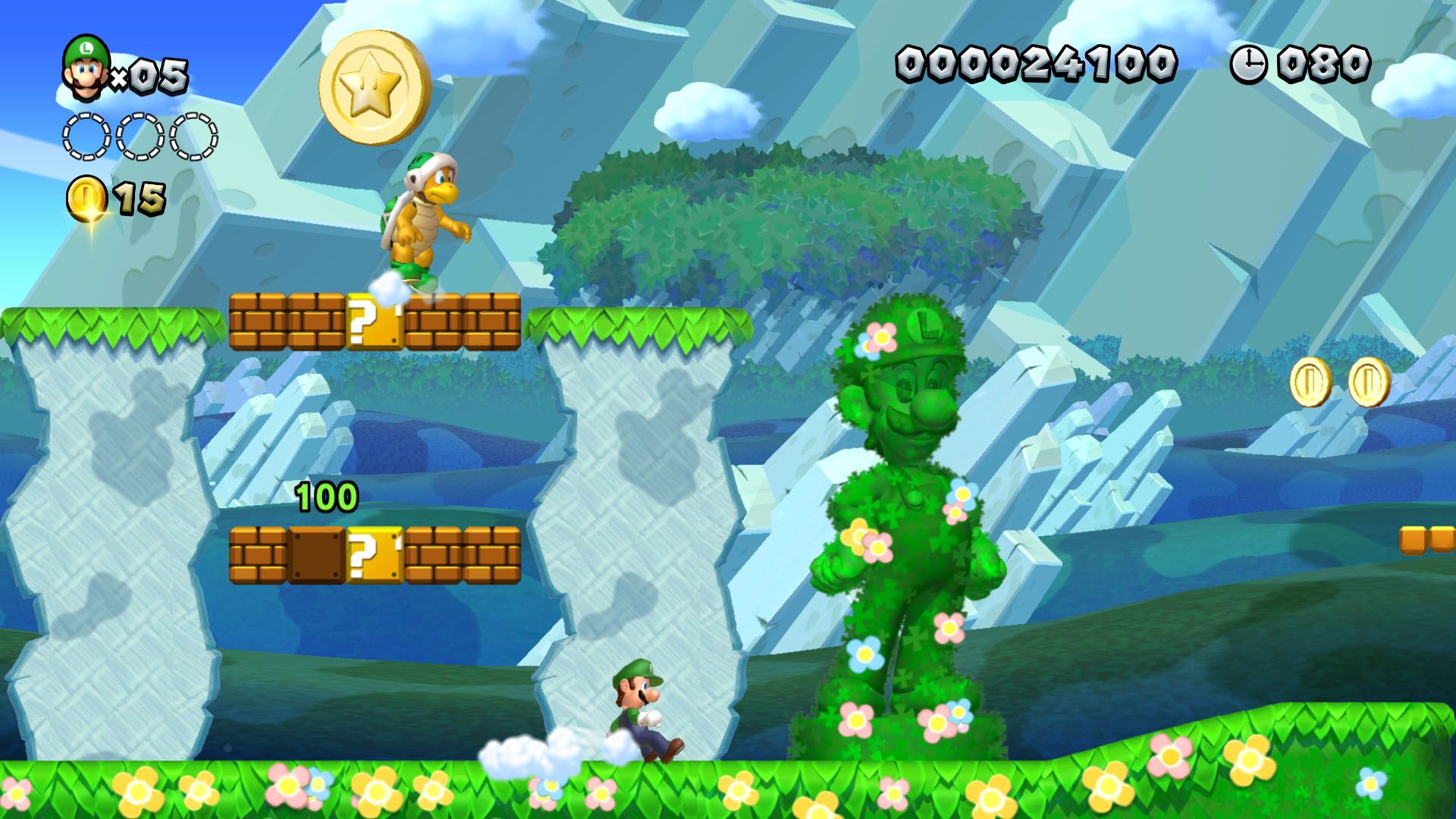 Illustration de l'article sur New Super Mario Bros. U Deluxe