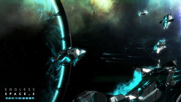 Illustration de l'article sur Endless Space 2: Penumbra