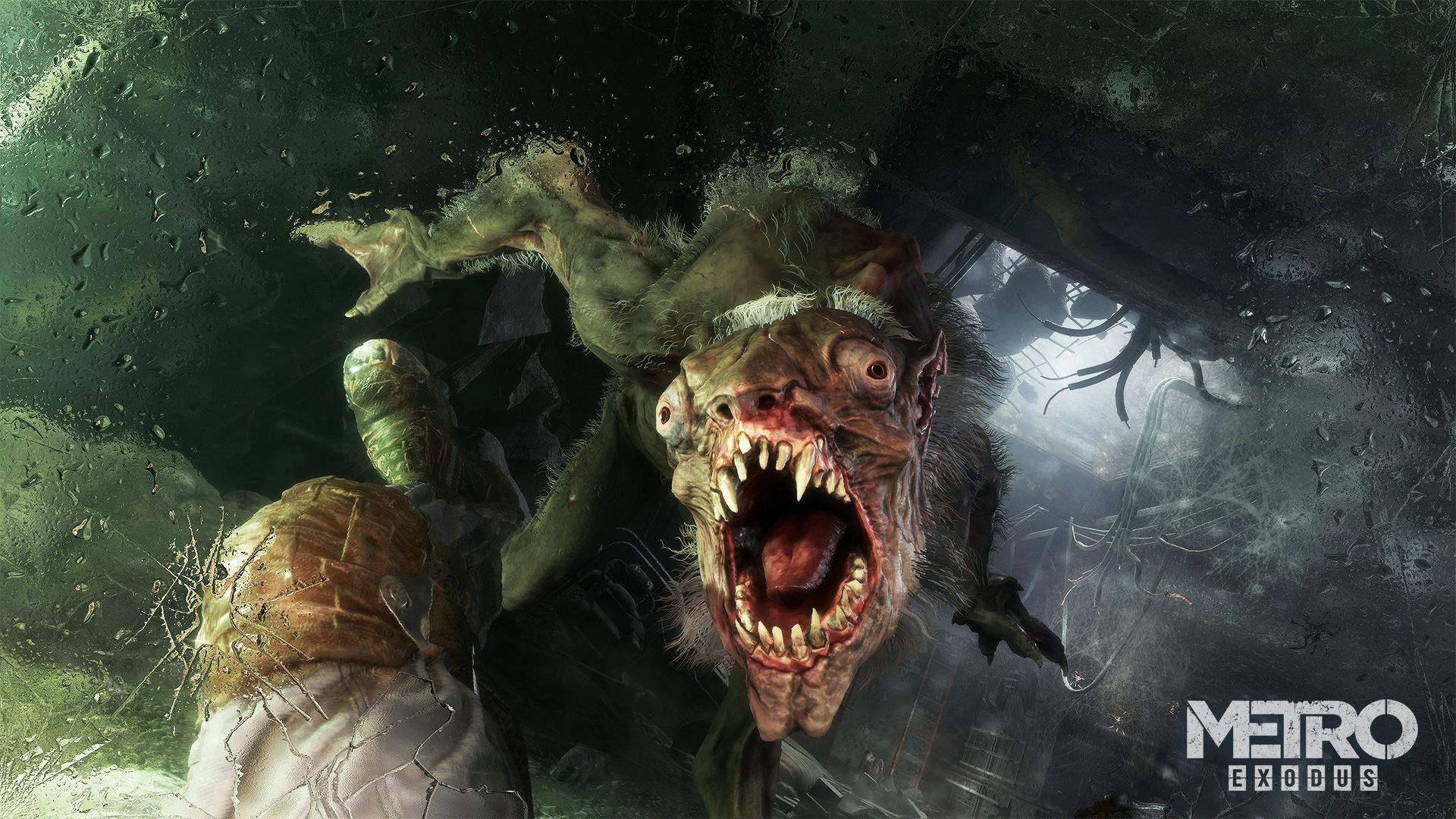 Illustration de l'article sur Metro Exodus