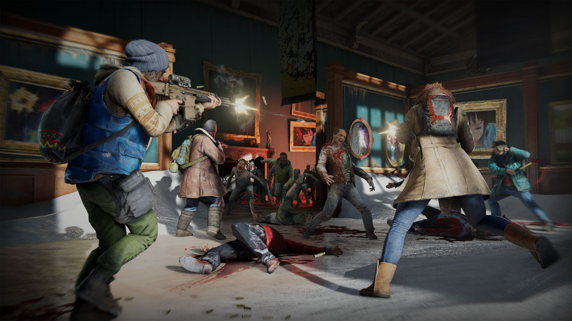 Illustration de l'article sur World War Z
