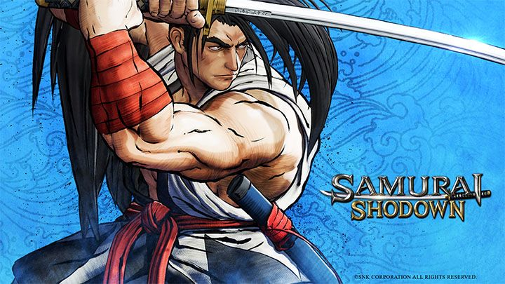 Illustration de l'article sur Samurai Shodownréinvente le jeu 2D