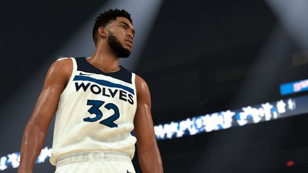 Illustration de l'article sur Gameplay de NBA 2K20