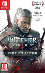 Retrouvez notre TEST : The Witcher 3: Wild Hunt Complete Edition Switch