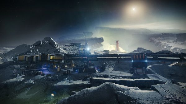 Illustration de l'article sur Destiny 2 : Bastion des Ombres