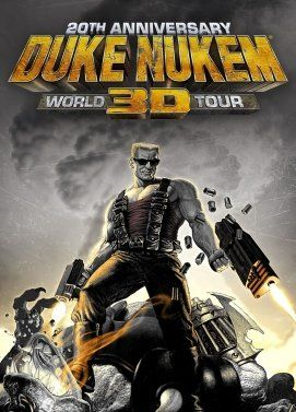 Retrouvez notre TEST : Duke Nukem 3D: 20th Anniversary World Tour - Nintendo Switch