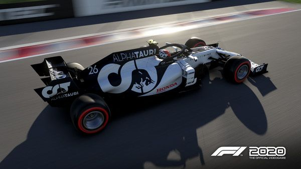Illustration de l'article sur F1 2020