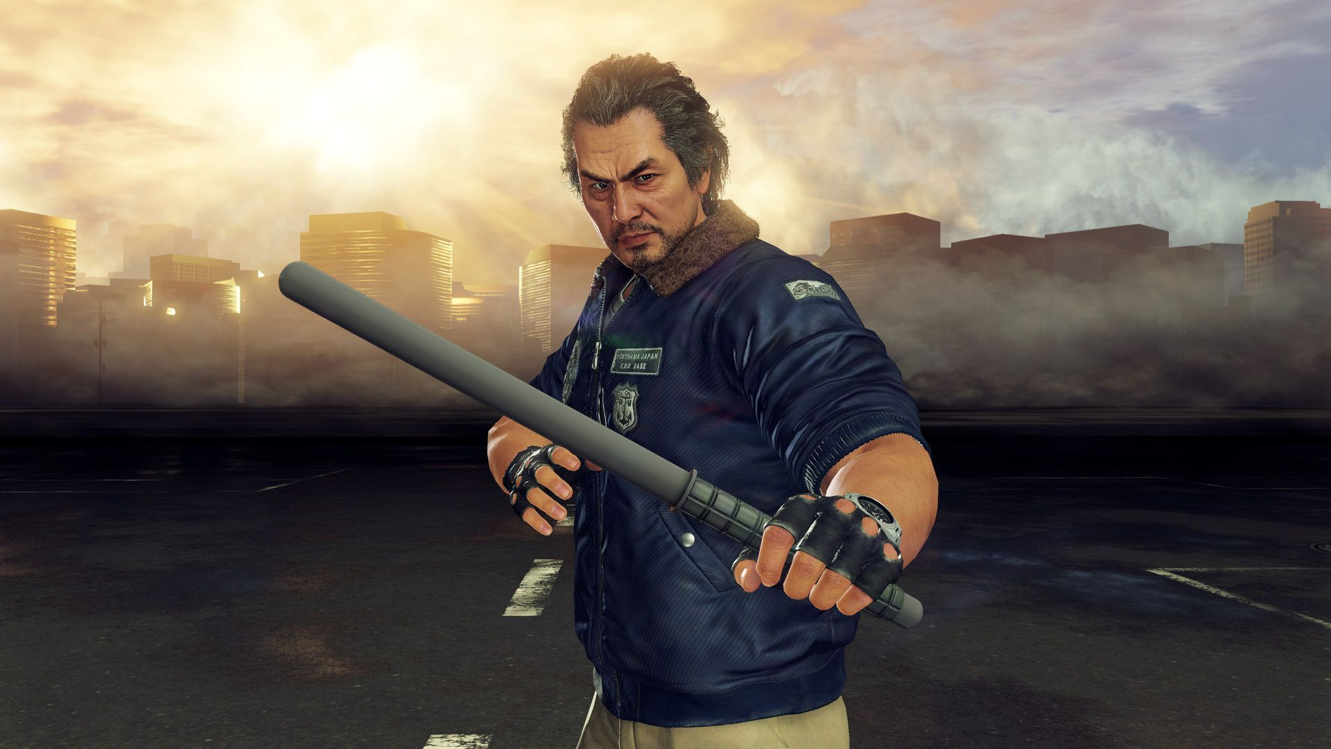 Illustration de l'article sur [TEST] Yakuza : Like a Dragon