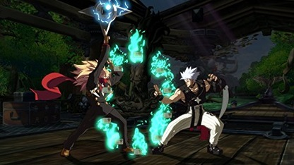 Illustration de l'article sur Guilty Gear Xrd REV 2 : la démo disponible gratuitement