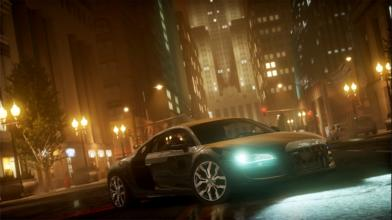 Illustration de l'article sur Need For Speed : The Run