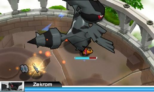 Illustration de l'article sur Super Pokémon Rumble