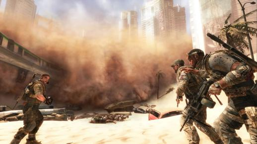 Illustration de l'article sur Spec Ops : The Line