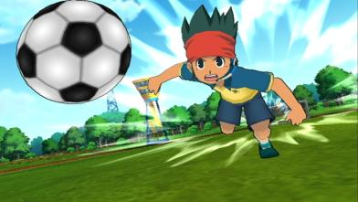 Illustration de l'article sur Inazuma Eleven Strikers