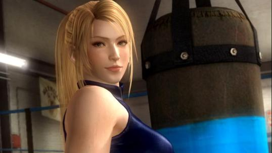 Illustration de l'article sur Dead or Alive 5