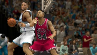 Illustration de l'article sur NBA 2K13