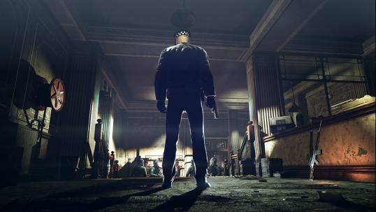 Illustration de l'article sur Hitman: Absolution