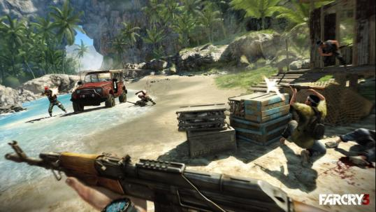 Illustration de l'article sur Far Cry 3