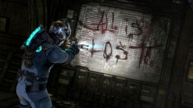 Illustration de l'article sur Dead Space 3