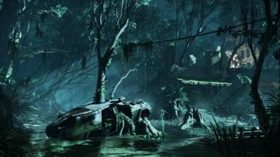 Illustration de l'article sur Crysis 3