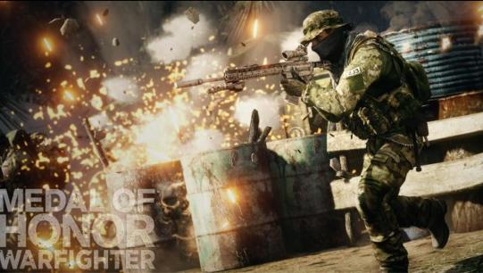 Illustration de l'article sur Medal of Honor : Warfighter