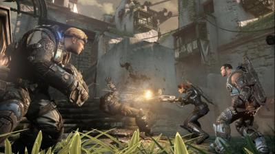 Illustration de l'article sur Gears of War Judgment
