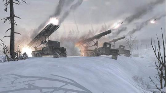 Illustration de l'article sur Company of Heroes 2