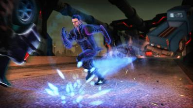 Illustration de l'article sur Saints Row IV