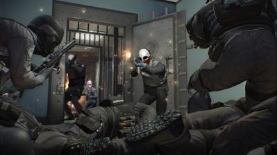 Illustration de l'article sur PayDay 2