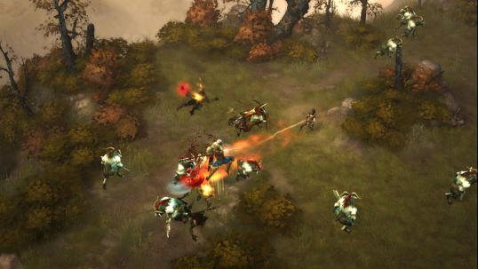 Illustration de l'article sur Diablo III
