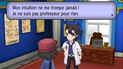 Illustration de l'article sur Pokémon X et Y
