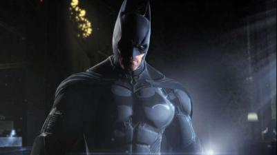 Illustration de l'article sur Batman Arkham Origins