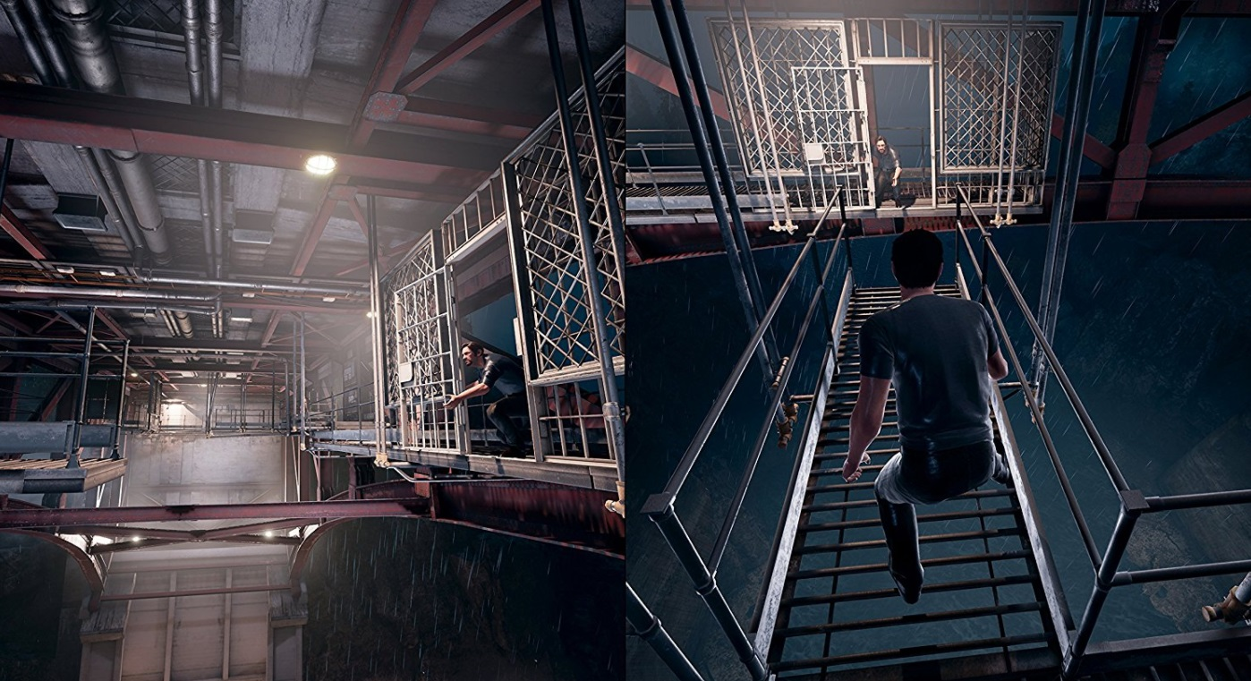 Illustration de l'article sur A Way Out