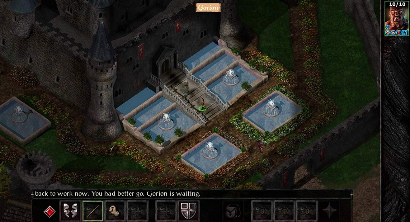 Baldur's Gate I & II<br>Enhanced Edition