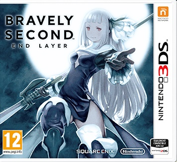 Retrouvez notre TEST :  Bravely Second End Layer  - 17/20