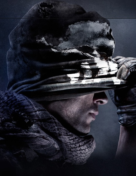 Illustration de l'article sur Le Pack DLC Call of Duty: Ghosts Invasion arrive sur PC et PSN