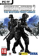 Retrouvez notre TEST : Company of Heroes 2 : The Western Front Armies  - 17/20
