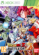 Retrouvez notre TEST : Dragon Ball Z : Battle of Z   - 11/20