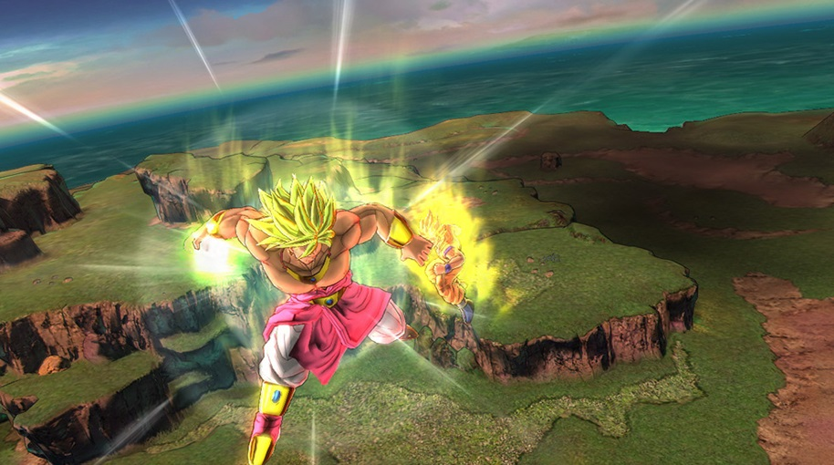 Illustration de l'article sur Dragon Ball Z : Battle of Z