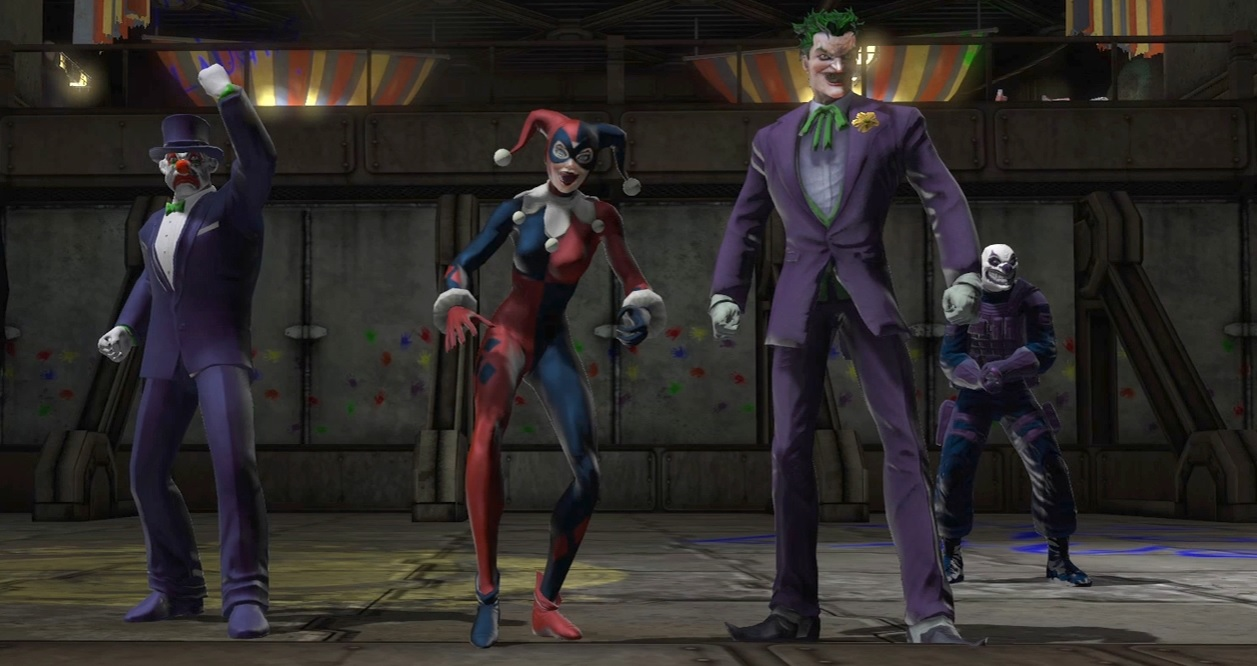 Illustration de l'article sur War of the Light sort aujourd'hui pour DC Universe Online