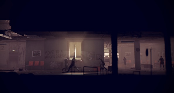 Illustration de l'article sur Deadlight: Director's Cut