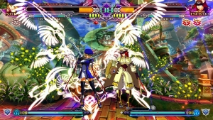 Illustration de l'article sur Demon Gaze sera disponible  le 24 avril sur PS Vita