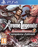 Retrouvez notre TEST : Dynasty Warriors 8 : Xtreme Legends Complete Edition  - 14/20