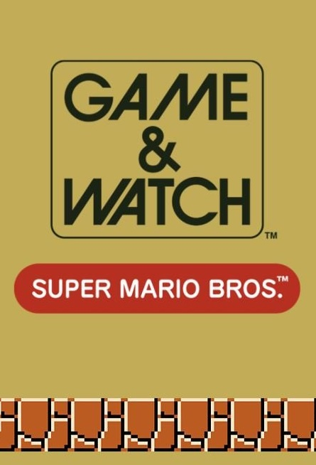 Retrouvez notre TEST :  Game and Watch: Super Mario Bros