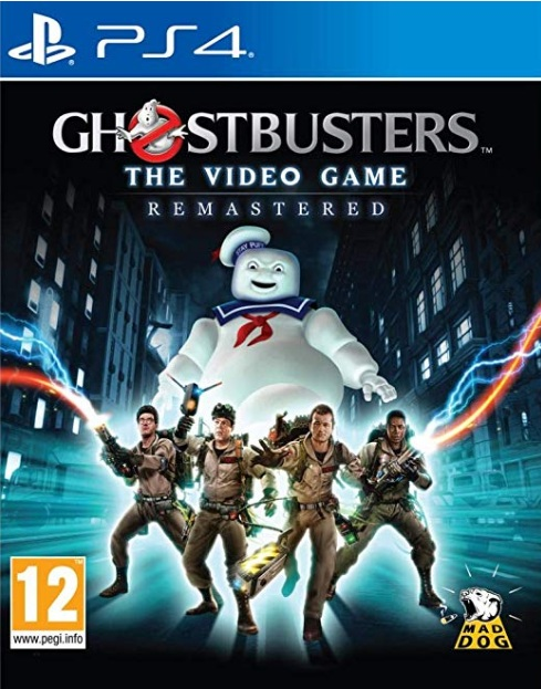 Retrouvez notre TEST : Ghostbusters The Video Game Remastered